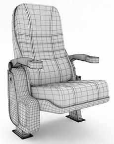 Европейские кресла