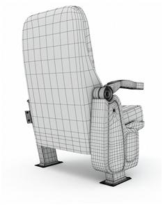 Кресла для конференц залов