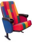 Кресло для кинотеатра Спутник Colour